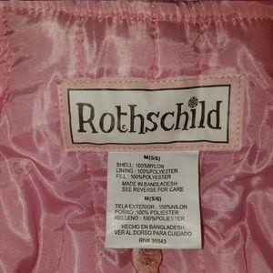 Rothschild Jackets & Coats - Rothschild Snowbib